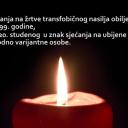 Održan okrugli stol povodom Međunarodnog dana sjećanja na žrtve transfobičnog nasilja